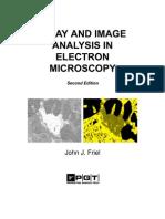 X-Ray and Image Analysis in Electron Microscopy - John Friel