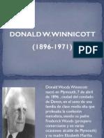 DONALD W