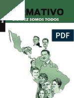 Chávez somo todos (mayo)