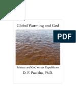 Global Warming and God