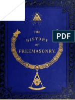 The History of Freemasonry - Its Antiquities, Symbols, Constitutions, Customs 4