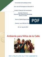 Maribel Segura Act Preliminar Uni3