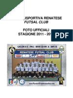 Foto Ufficiali 2011-2012 Per Sito