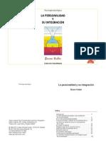 La Personal Id Ad y Su Integracion-BH