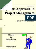 Project Managementminds181208kvs