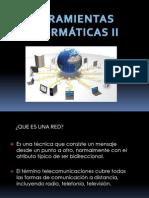 HERRAMIENTAS INFORMATICAS II