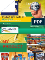 Product Life Cycle ( PPT)