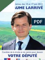 Guillaume Larrivé, votre député