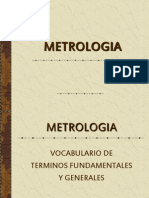 Metrologí..