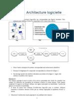 TD 1 Architecture Logicielle