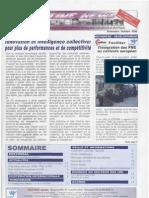 CetimeNews 7  Sept - Oct. 2006