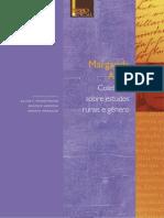 Coletania de estudos ruais e gênero