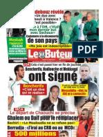 LE BUTEUR PDF du 22/05/2012