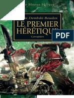 Le Premier Hérétique