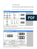 Istruzioni Car Profili