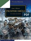 Prospero Brûle