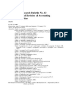ARB43 Current Liabilities