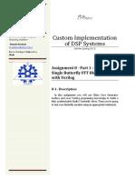 CIDSPS91 Assignment 8 - Part 1