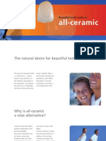 All Ceramic+ +Patient+Information