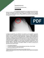 Ejercicio de Diagnóstico Diferencial N°6 (R)