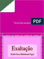 Exaltação-Divaldo Franco-voz
