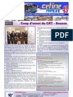 CetimeNews 43 Juin 2010