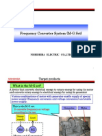 M-G Set Presentation 6104