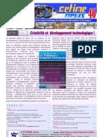 CetimeNews 46 Sept 2010