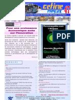 CetimeNews 47 Oct. 2010