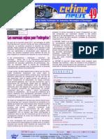 CetimeNews 49 Dec. 2010