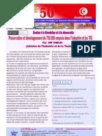 CetimeNews 50 Janvier 2011