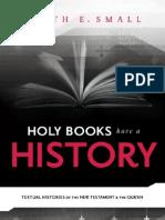Holybooks Int CD-rom