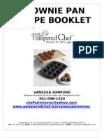 Brownie Pan Recipes
