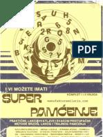 Art M. Semoire-Super Pamcenje