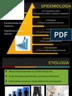 TS FACTICIOS Y SIMULACIÓN