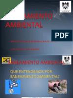 1 INTRODUCCION SANEAMIENTO AMBIENTAL