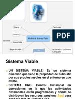 2743868 Modelo de Sistema Viable