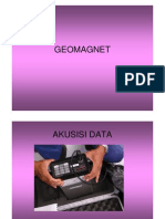 GEOMAGNET Data [Compatibility Mode]