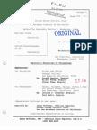 353 Transcript Evidentiary Hearing 6-1-05