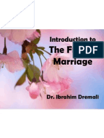 Kitab an-Nikah Intro (Book of Marriage)