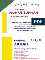 Zakah (2) - Monetary Holdings