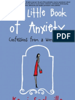 May Free Chapter - The Little Book of Anxiety by Kerri Sackville