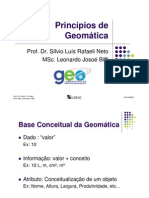 1 - Principios de Geomática v2012