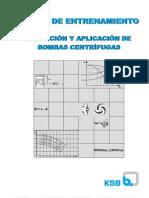 Manual Entrenamiento KSB CSB