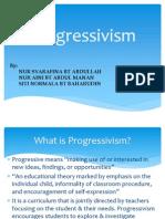 Progressivism 03-07
