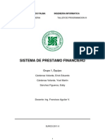 Informe SPF