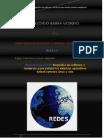 Requisitos sistemas operativos