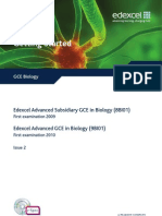 GCE Biology TSM Issue 2