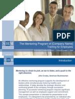 08 PPT Mentoring Programs FINAL