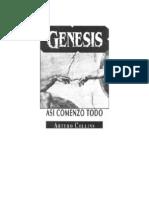01 ESTUDIOS BÍBLICOS ELA GENESIS